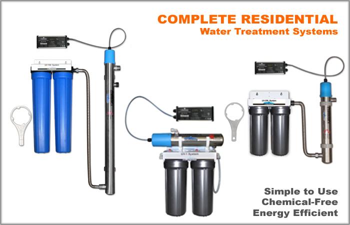 Wyckomar Inc Uv Water Purification Systems