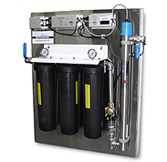 Wyckomar UV Water Purification Systems